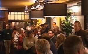 bijeenkomst in 2013