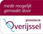 Link naar website Provincie Overijssel