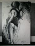 Josette Kramer - schilderij
