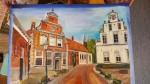 Paul van Reine - schilderij Palthe Huis