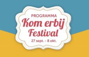 Kom Erbij Festival Oldenzaal