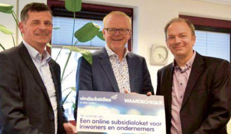 Gemeente Oldenzaal werkt samen met Vindsubsidies