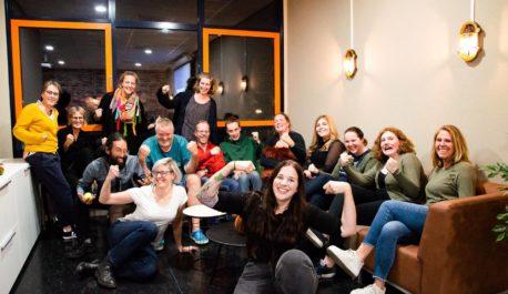 4 gratis workshops in Oldenzaal