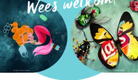 Expo Schoon Oldenzaal inspiratie voor Ontwerpwedstrijd