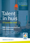Talent in Huis Poster