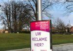 Oldenzaal Promotie - A0 lantaarnpaalborden