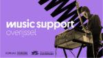 music supports overijssel 960x540