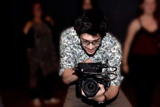 workshop sfeerimpressie filmworkshop